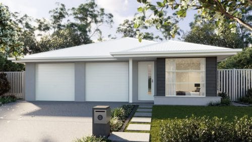 Dual income property investment -HIP